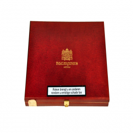 Balmoral Sumatra shortfiller - Shetlands cigarillos