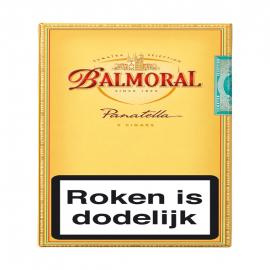 Humidor Jemar Gestreept
