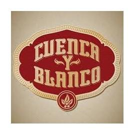 Cuenca y Blanco