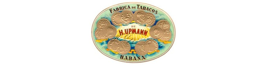 Buy Cigars from Cuba H. Upmann at cigars-online.nl