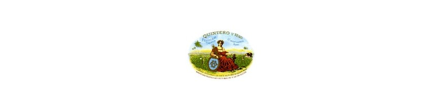 Buy Cigars from Cuba Quintero at cigars-online.nl