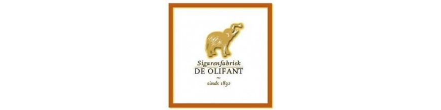Buy Cigars from Dutch Olifant at cigars-online.nl