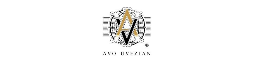 Buy Cigars from Dominican AVO at cigars-online.nl