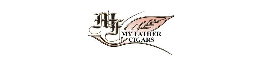 Buy Cigars from Nicaragua My Father at cigars-online.nl