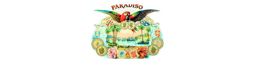 Buy Cigars from Nicaragua Paradiso at cigars-online.nl