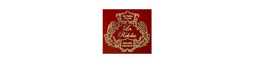 Buy Cigars from Nicaragua La Reloba at cigars-online.nl