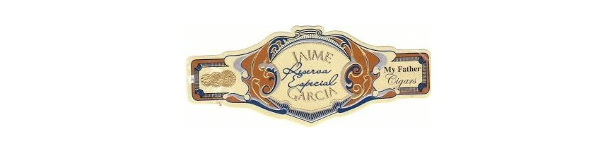 Buy Cigars from Nicaragua Jaime Garcia at cigars-online.nl
