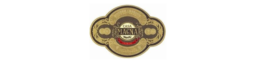 Buy Cigars from Nicaragua Casa Magna at cigars-online.nl