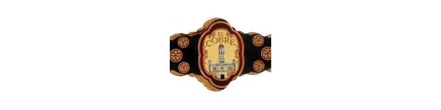Buy Cigars from Nicaragua El Cobre at cigars-online.nl