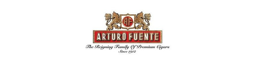 Buy Cigars from Dominican Arturo Fuente at cigars-online.nl
