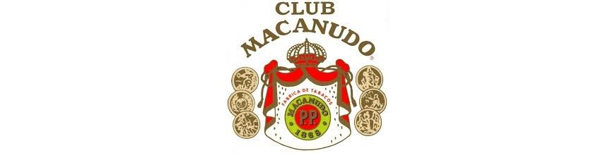 Buy Cigars from Dominican Macanudo at cigars-online.nl