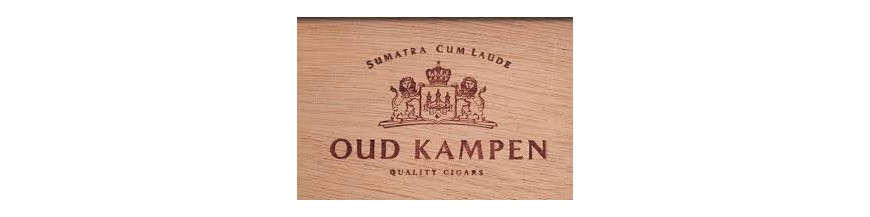 Buy Cigars from Dutch Oud Kampen at cigars-online.nl