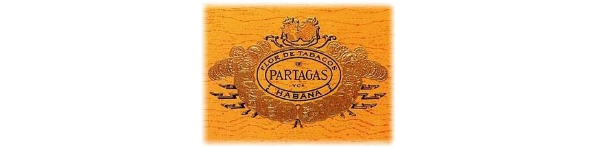 Buy Cigars from Cuba Partagas at cigars-online.nl