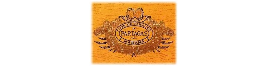 Sigaren kopen Cuba Partagas bij sigaren-online