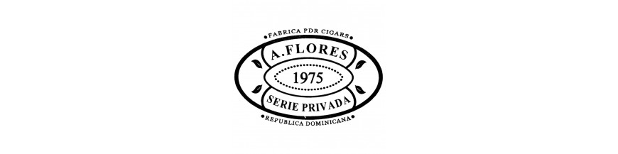A. Flores