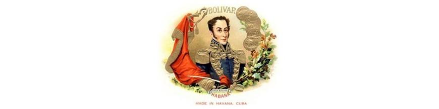 Sigaren kopen Cuba Bolivar bij sigaren-online