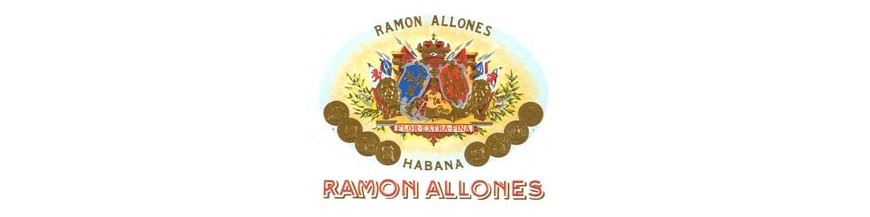 Buy Cigars from Cuba Ramon Allones at cigars-online.nl