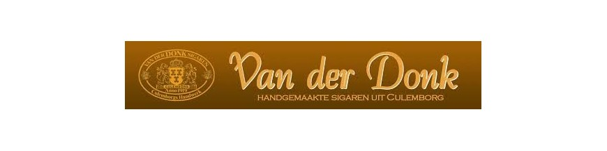 Buy Cigars from Dutch Van der Donk at cigars-online.nl
