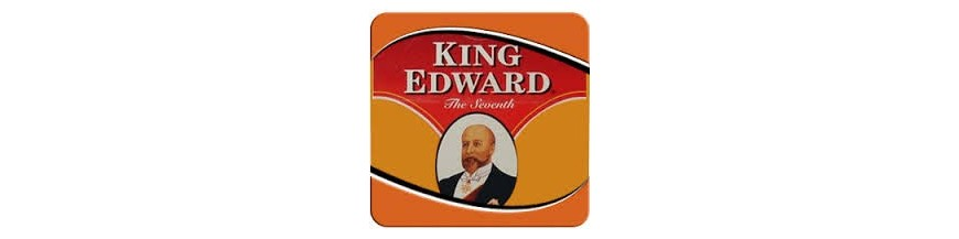 Buy Cigars from Dominican King Edward at cigars-online.nl