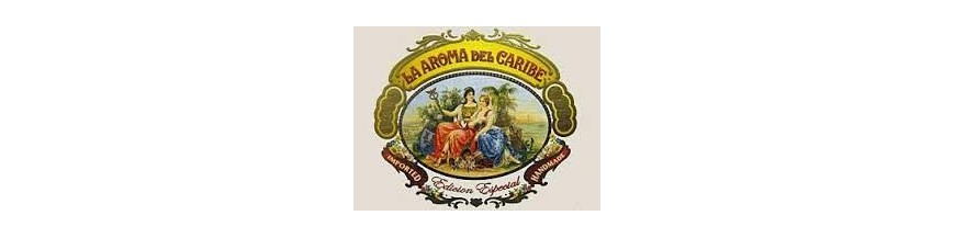 Buy Cigars from Nicaragua La Aroma del Caribe at cigars-online.nl