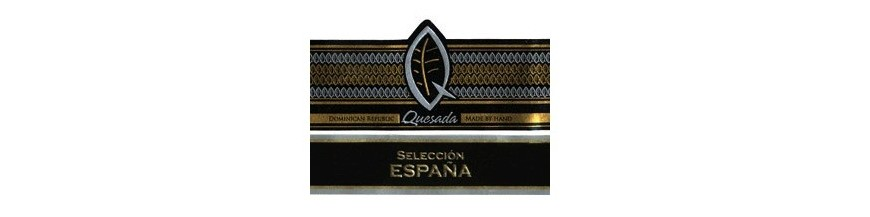 Buy Cigars from Nicaragua Quesada at cigars-online.nl
