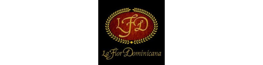 Buy Cigars from Nicaragua La Flor Dominicana at cigars-online.nl