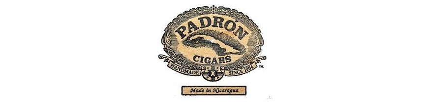 Buy Cigars from Nicaragua Padron at cigars-online.nl